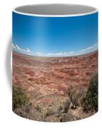 Arizona's Painted Desert Coffee Mug