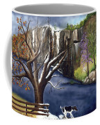Arkansas Seasonal Glory Coffee Mug