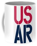 Arkansas Coffee Mug