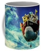 Arky  Noah's Ark Coffee Mug