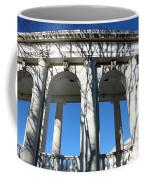 Arlington Amphitheater From The Outside Coffee Mug