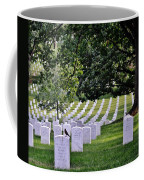 Arlington Coffee Mug
