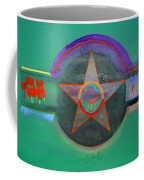 Arlington Green Coffee Mug
