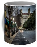 Arlington Hotel - Hot Springs, Arkansas Coffee Mug