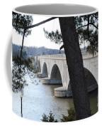 Arlington Memorial Bridge Coffee Mug