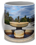 Arlington National Cemetery Memorial Fountain Coffee Mug