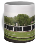 Arlington Park Race Track Coffee Mug