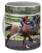 Arlington Park Racing - 7 Coffee Mug