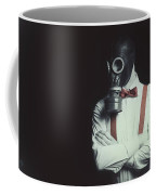 Armageddon Portrait Coffee Mug