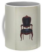 Armchair Coffee Mug