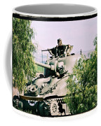 Armor Support Coffee Mug