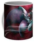 Arms Of Inspiration Coffee Mug