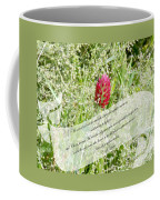 Army Of One - Quote Coffee Mug