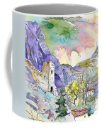 Arnedillo In La Rioja Spain 03 Coffee Mug