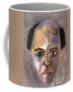 Arnold Schoenberg Coffee Mug