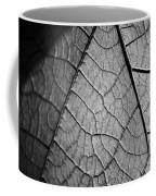 Aroid House Leaf Coffee Mug