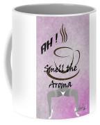 Aroma 2 Coffee Mug