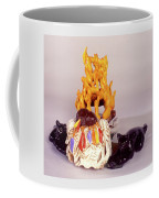 Aromatherapy Angels Coffee Mug