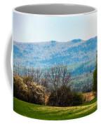 Aroostook Landscape Coffee Mug