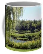Aroostook River Landscape Coffee Mug