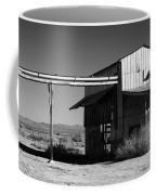 Around The Salton Sea Coffee Mug