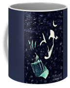 Arrangement In The Abstract Coffee Mug