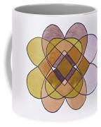 Arrangement Of Forms Coffee Mug