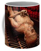 Arrival Of The Damned Coffee Mug