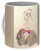 Arrogance Coffee Mug