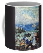 art 032 Maurice Prendergast Coffee Mug