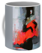Art 5 Coffee Mug
