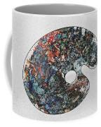 Art Attack Coffee Mug