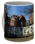 Art Bank Coffee Mug