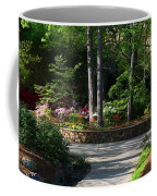 Art Center Garden 1 Coffee Mug