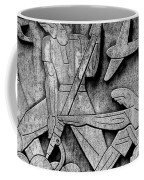 Art Deco 7 Coffee Mug