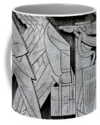 Art Deco 9 Coffee Mug by Andrew Fare