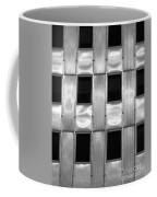 Art Deco Building Coffee Mug