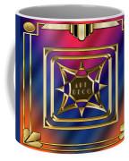 Art Deco Design 2020 C Coffee Mug