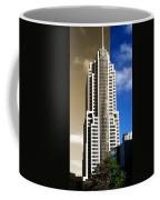 Art Deco Nbc Tower Coffee Mug
