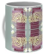 Art Deco Coffee Mug