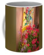 Art Imitates Life Coffee Mug