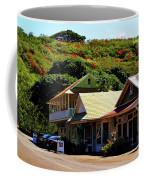 Art In Hanapepe Coffee Mug