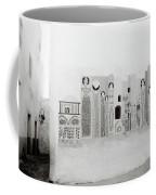 Art In The Casbah Coffee Mug