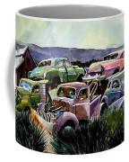 Art In The Orchard Coffee Mug