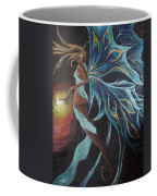 Art Is Magic Coffee Mug