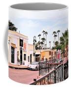 Art Neighbourhood Coffee Mug