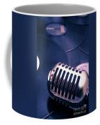 Art Of Classic Communication Coffee Mug