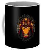 Art Of Iron Coffee Mug