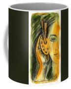 Art Of Listening Coffee Mug