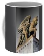 Art Of Peace Coffee Mug